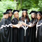 アメリカの女子大学