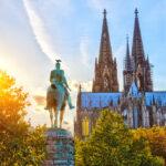 ドイツ ケルンで語学留学!気になる費用や語学学校をチェック