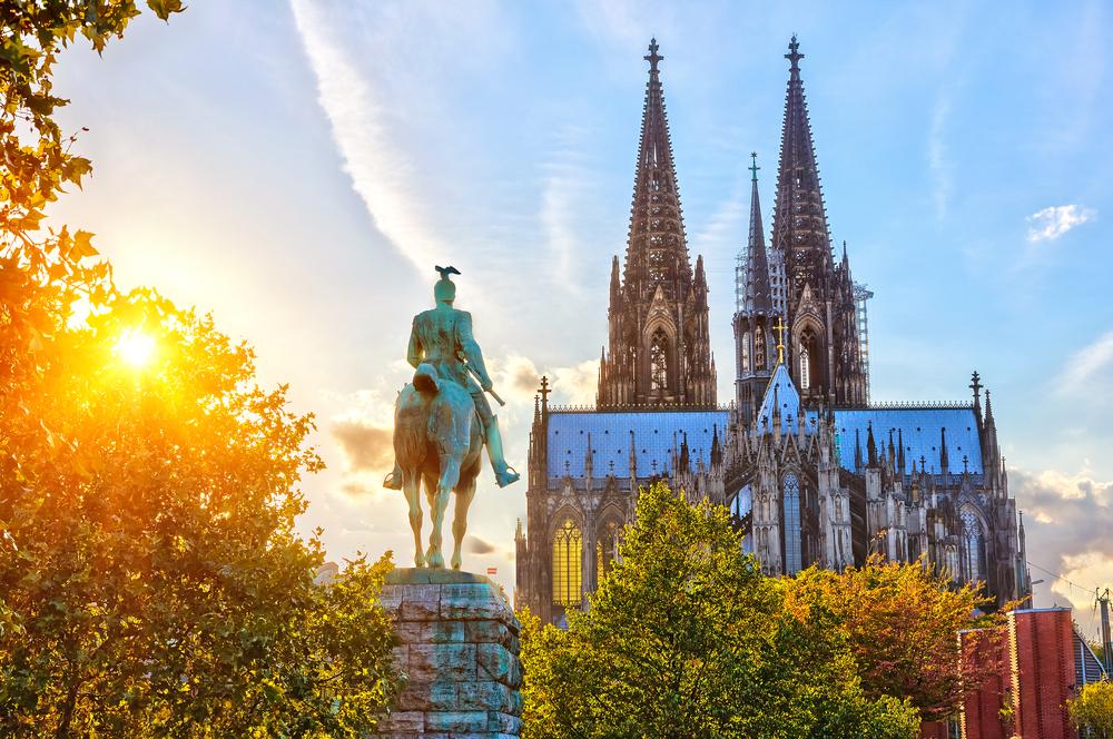 ドイツ ケルンで語学留学