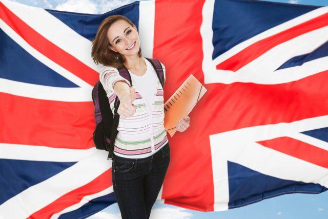 イギリスお稽古留学