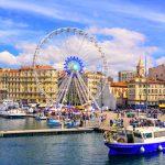 マルセイユ留学ーにぎやかな地中海の港町で楽しい留学