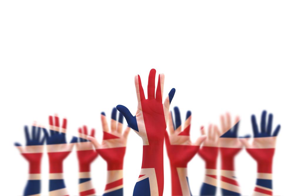 イギリスで海外ボランティア参加