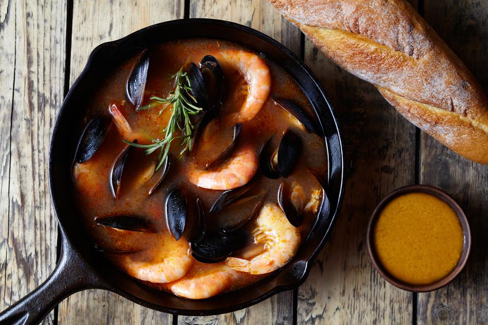 留学中に楽しみたいフランス料理