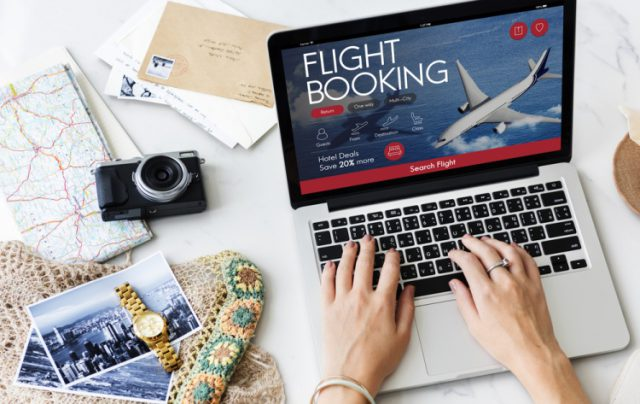 航空券 オープンチケット