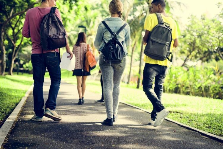大学生になったら留学したい?留学しやすい大学探し