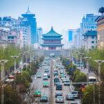 中国西安に留学!中国4000年の歴史を感じたい!歴史好きに人気の都市