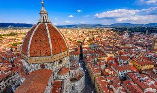 イタリア フィレンツェ留学
