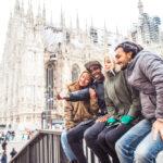 イタリア ミラノ留学 – 短期留学じゃ時間が足りない?観光、ファッション、サッカーも楽しもう