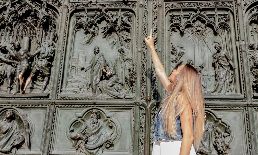 イタリア ミラノ留学