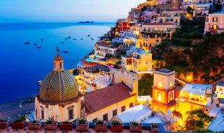 イタリア ナポリ留学