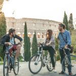 イタリア ローマ留学