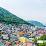 韓国 釜山(プサン)留学!観光も料理も満喫しよう