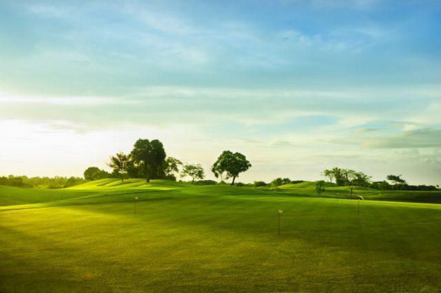 フィリピンでのゴルフ留学の費用