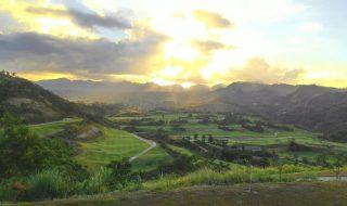 フィリピンでゴルフ留学
