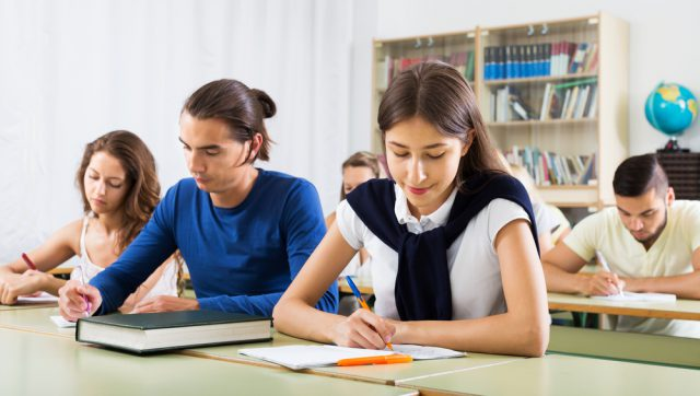 ビジネス英語が学べる語学学校