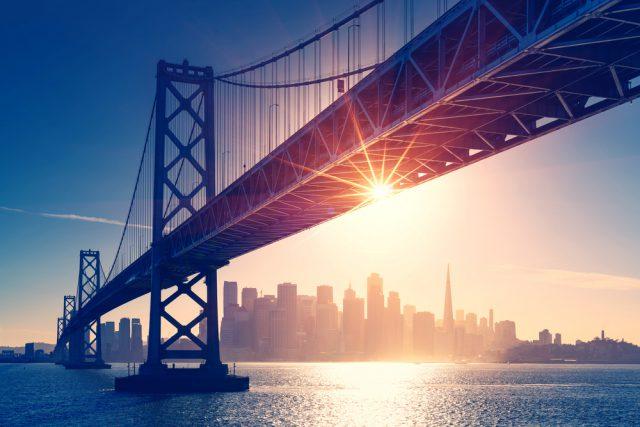 ビジネス英語 サンフランシスコ