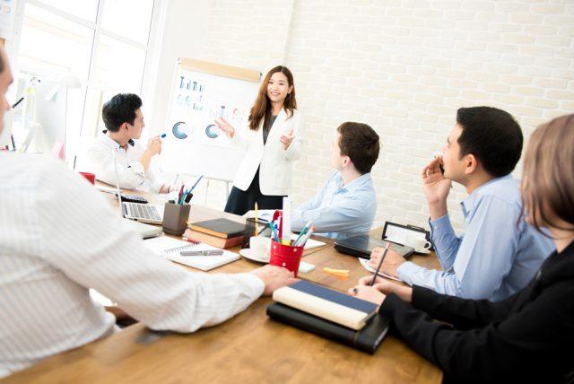 ビジネス英語を学ぶ語学留学の費用