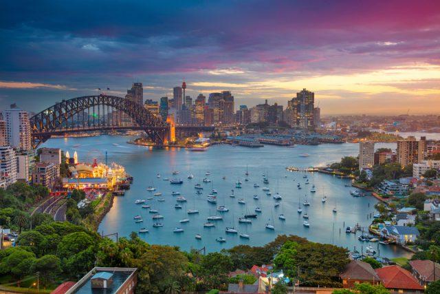 ビジネス英語 オーストラリア語学留学