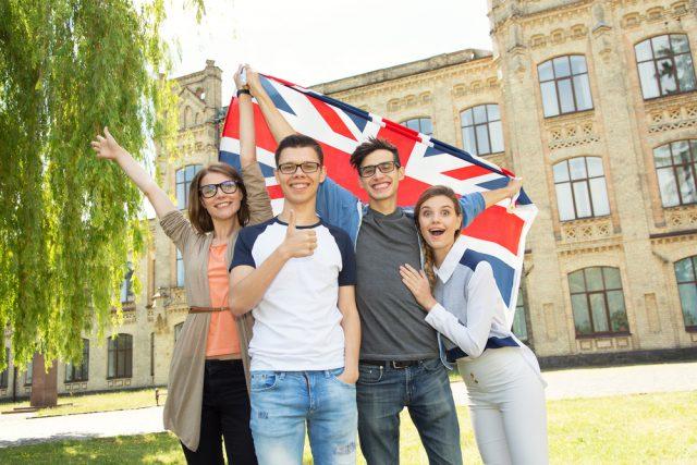 イギリス語学留学 ビジネス英語