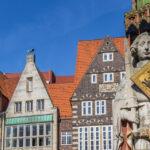ドイツ ブレーメン留学-メルヘン街道の終点地でドイツ語留学!