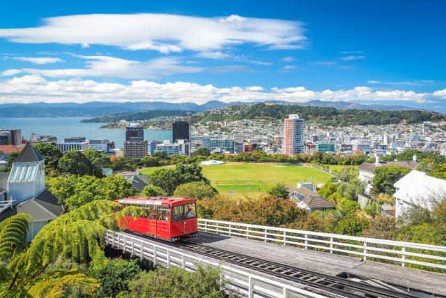 ビジネス英語 ニュージーランド