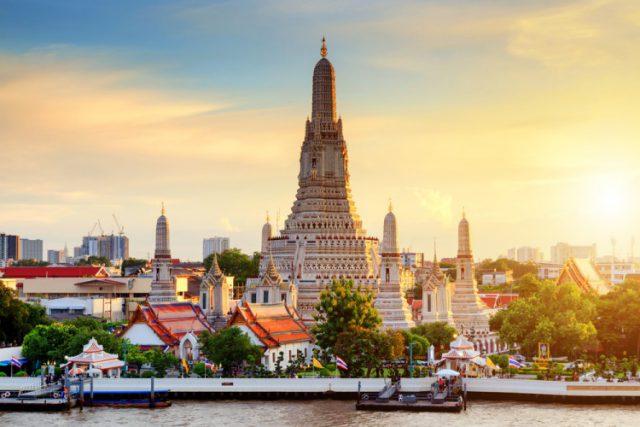 タイのゴルフ留学費用