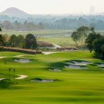 ゴルフスキルアップへの近道!?タイでゴルフ漬けの留学を。