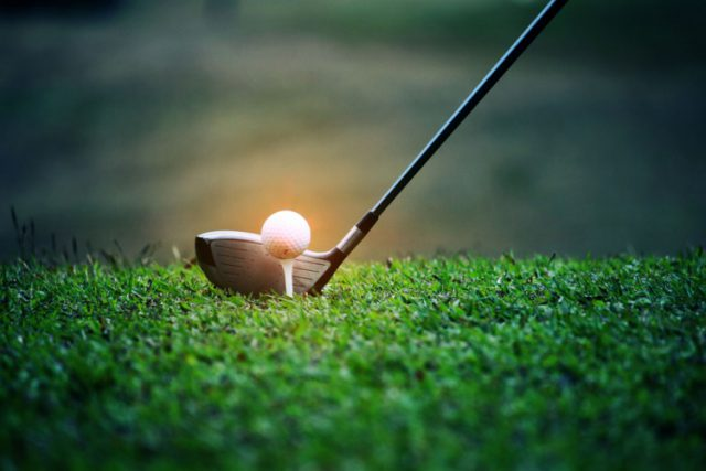 タイでのゴルフ留学