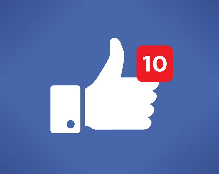 facebookを活用