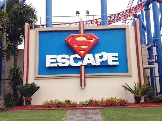 オーストラリアのテーマパーク, MOVIE WORLD