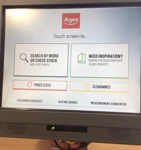 argos検索サイト