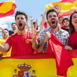 スペインに来たらサッカー観戦に行こう!!
