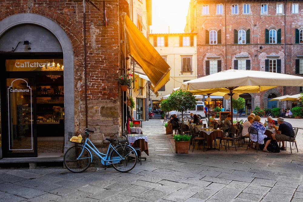 イタリア留学エージェント