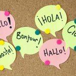 留学したら、第3言語を履修すると良い3つの理由