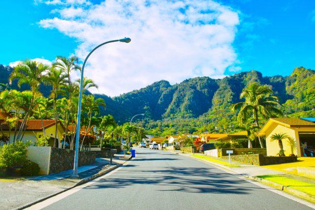 ハワイ オアフ島でビジネス英語の語学留学