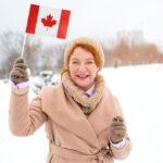 シニア留学で人気!カナダで留学してみよう!