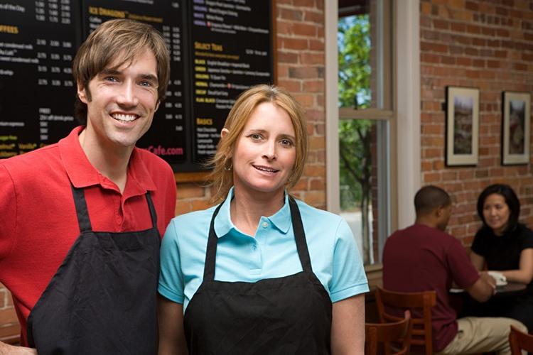 オーストラリアで飲食店アルバイト