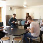 オーストラリア留学でのシェアメイトはどんな感じ?