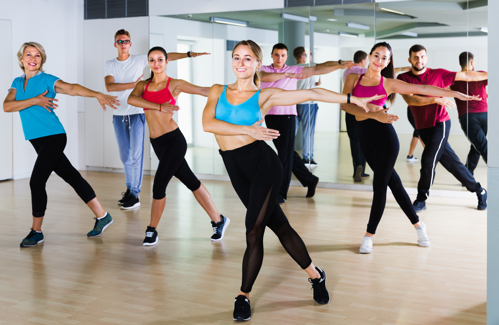 カナダでお勧めのダンススクール