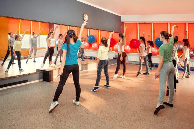 ダンス留学の種類