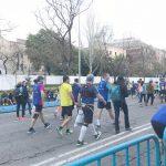 マドリードの伝統あるマラソン大会でボランティアしてみた