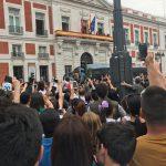 チャンピオンズリーグでレアル・マドリードが優勝!凱旋パレードに行ってみた