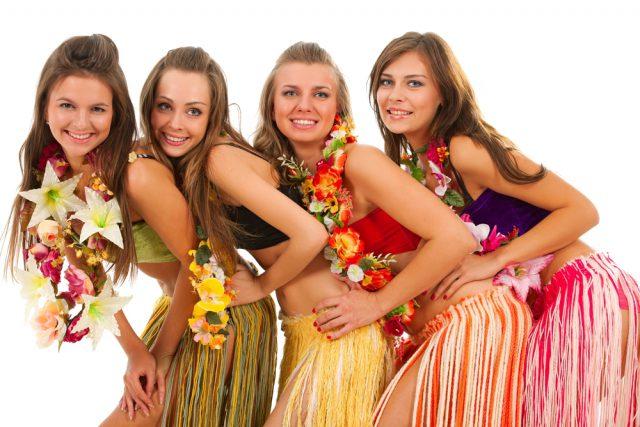 ハワイでフラダンスが学べるスクール