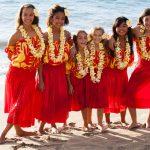気軽に楽しめちゃう?常夏のハワイでフラダンス留学してみよう!