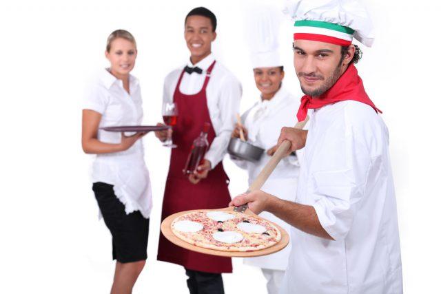 イタリアで料理留学できる学校