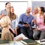 英語教授法を学ぶ