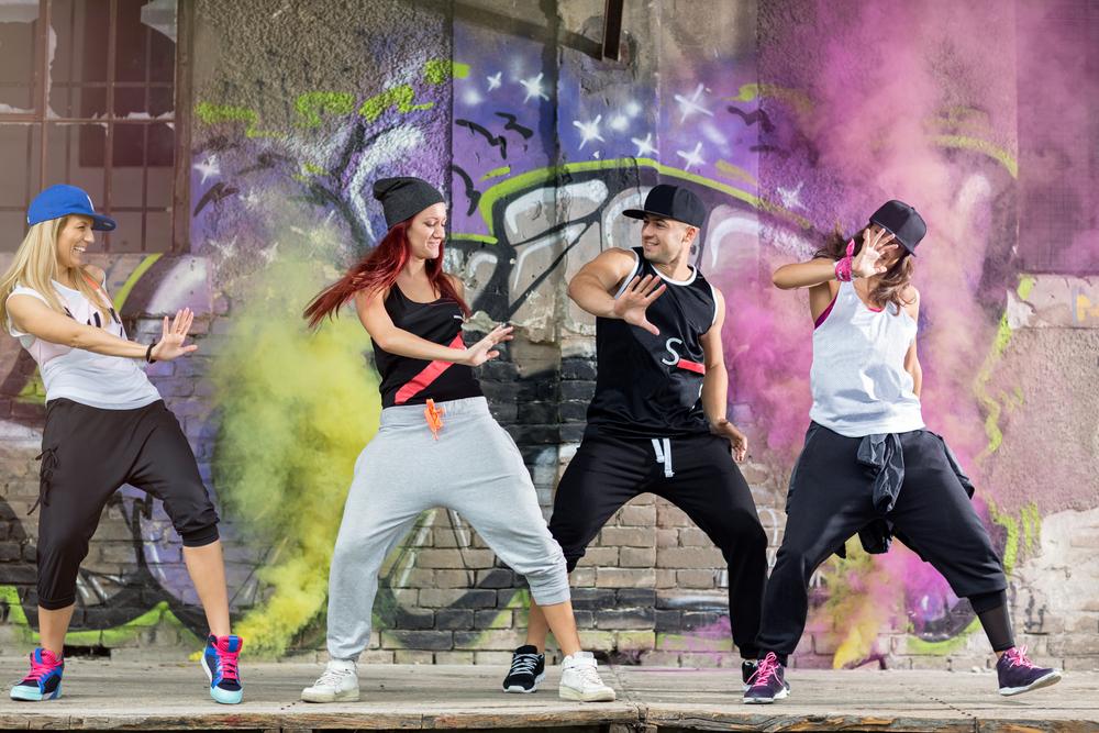 アメリカでダンス留学が学べるスクール