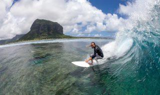 オーストラリアでサーフィン留学