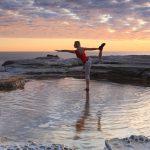 大自然の中で健康な身体をつくろう!オーストラリアでヨガ留学に挑戦