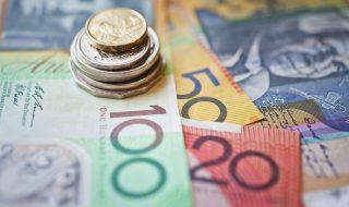 オーストラリア ドル